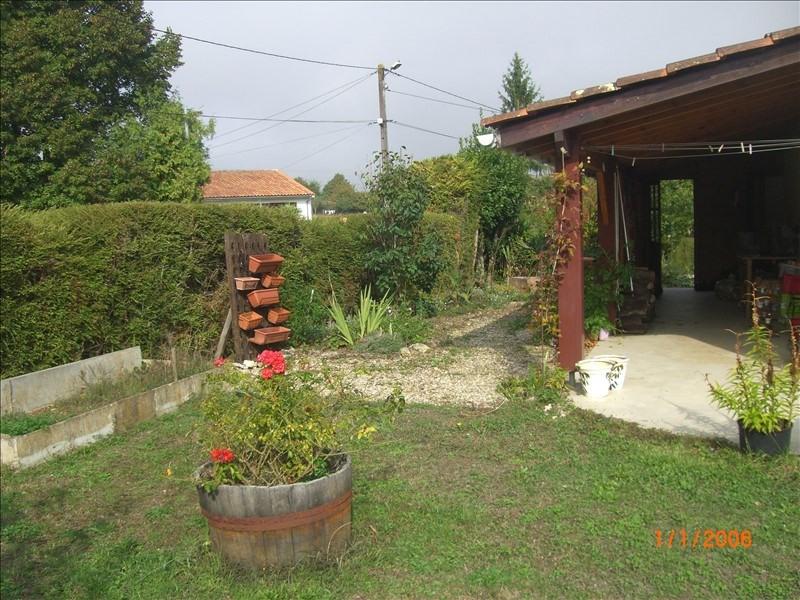 Vente maison / villa St hilaire de villefranche 168800€ - Photo 7