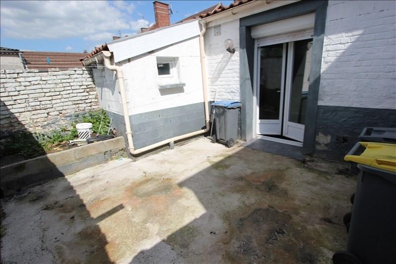Sale house / villa Sin le noble 68500€ - Picture 1
