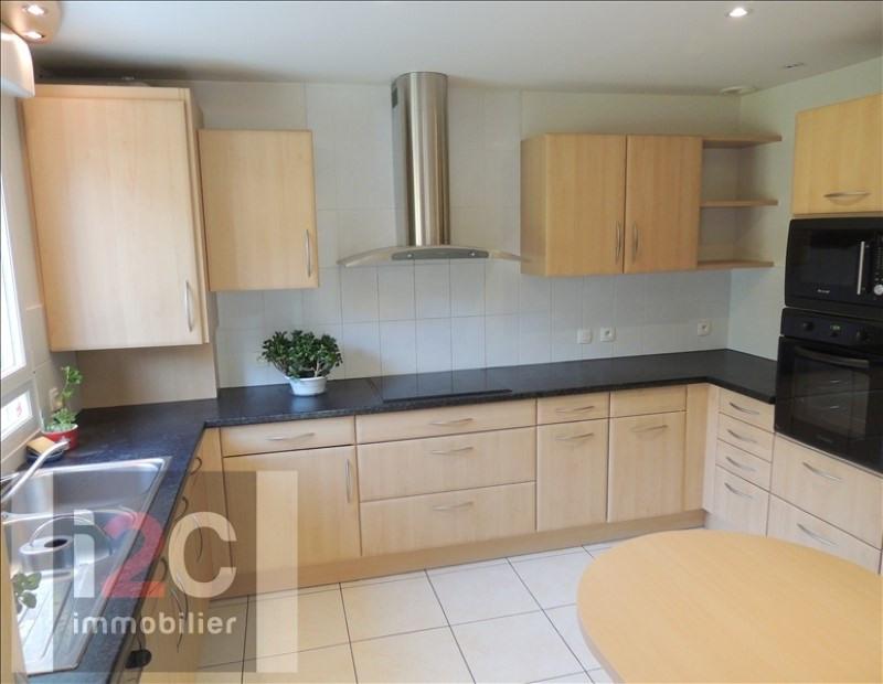 Sale house / villa Peron 495000€ - Picture 2