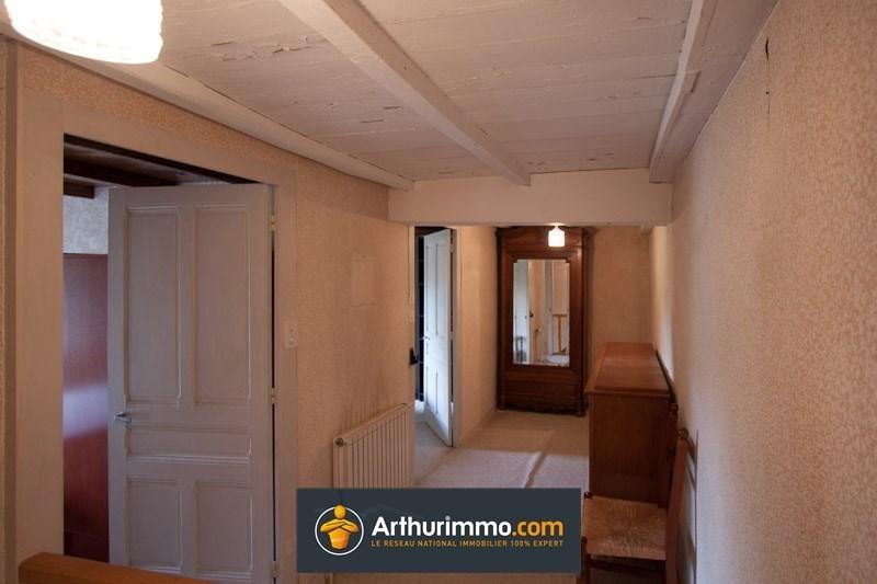 Sale house / villa St chef 175000€ - Picture 3