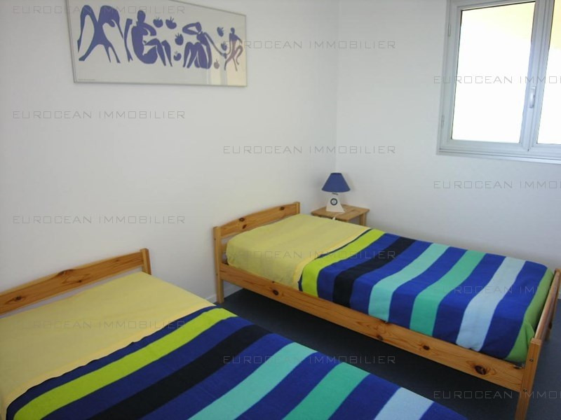 Vacation rental apartment Lacanau-ocean 453€ - Picture 4