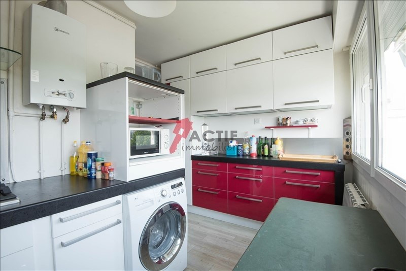 Sale apartment Évry 147 000€ - Picture 2