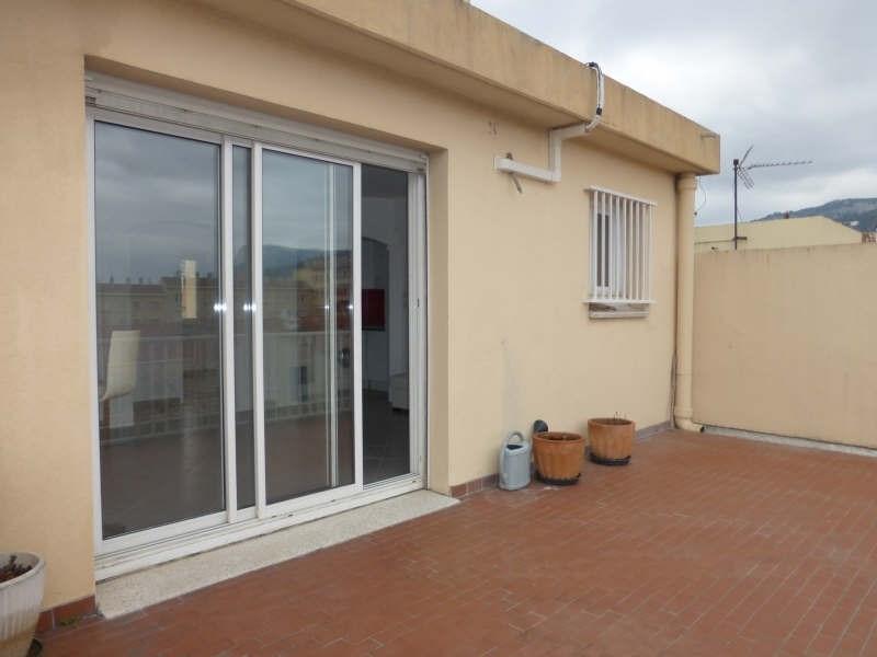 Vente appartement Toulon 124900€ - Photo 3