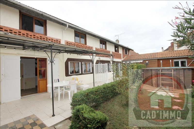 Sale house / villa Bergerac 213000€ - Picture 1