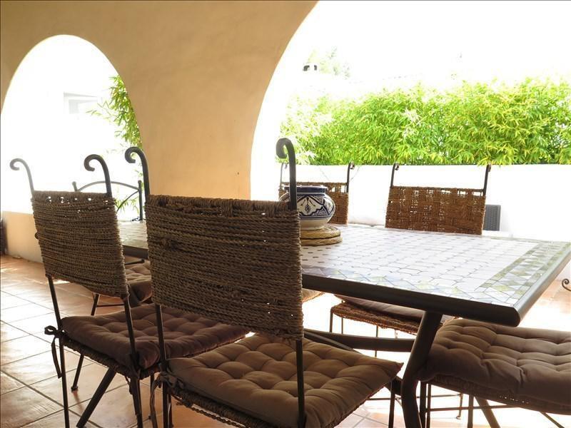 Vente de prestige maison / villa La cadiere d azur 1250000€ - Photo 5