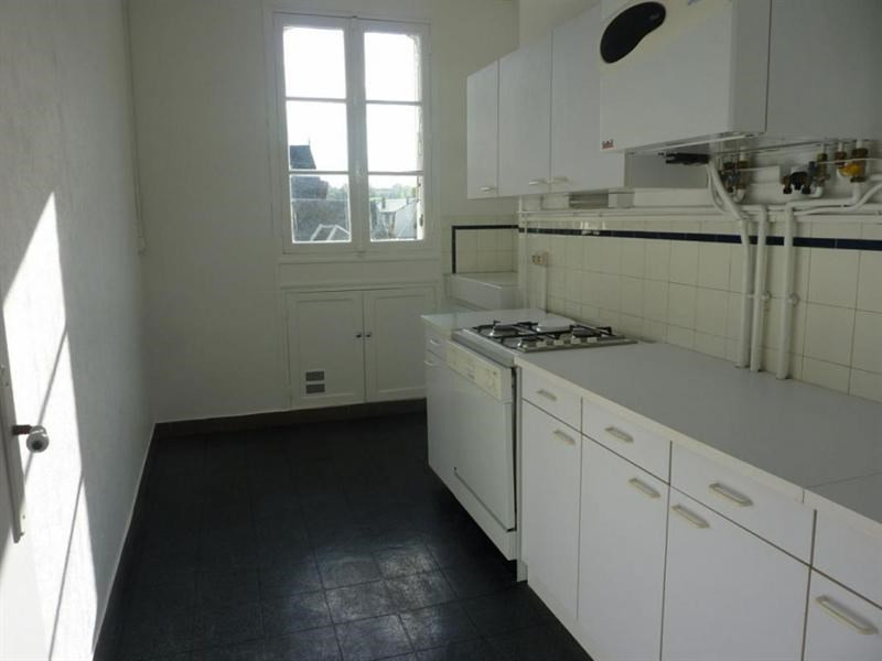 Vente appartement Lisieux 77 000€ - Photo 4