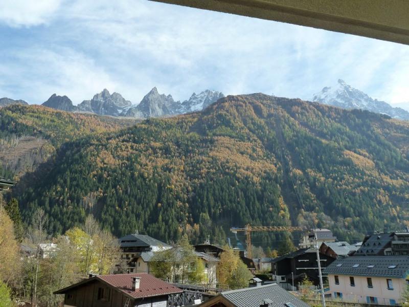 Sale apartment Chamonix mont blanc 530000€ - Picture 1