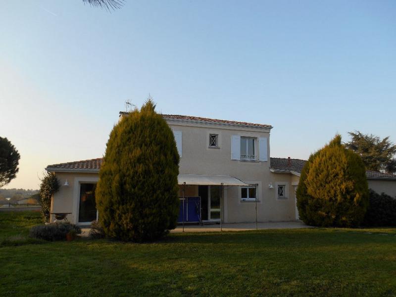 Vente maison / villa La brede 518000€ - Photo 5