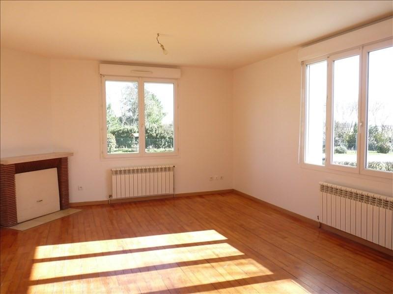 Sale house / villa La croix blanche 155000€ - Picture 2