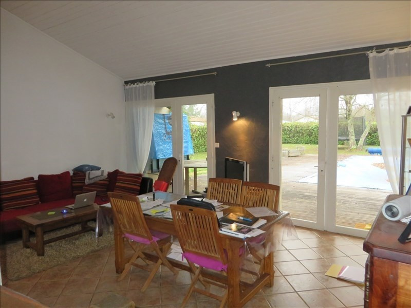 Vente maison / villa Montpon menesterol 179500€ - Photo 2
