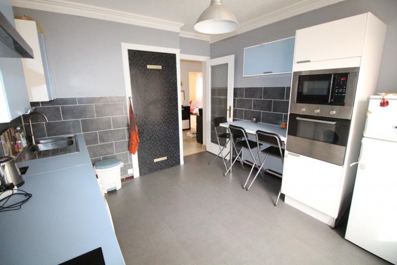 Vente appartement Grenoble 215000€ - Photo 7