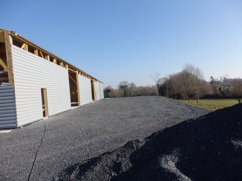 Location local commercial Coutances 1300€ +CH - Photo 2