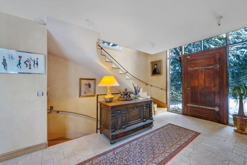 Престижная продажа дом Ville-d'avray 2950000€ - Фото 8