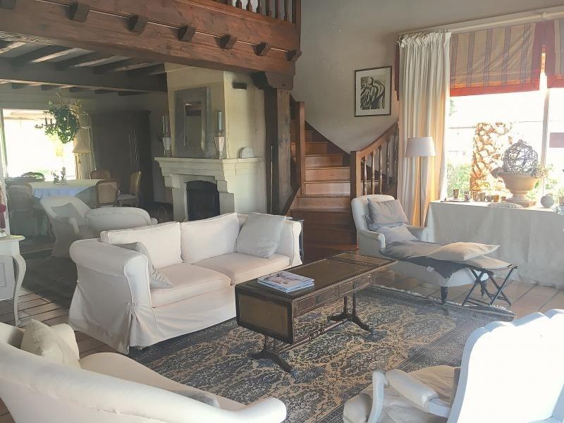 Deluxe sale house / villa Ascain 845000€ - Picture 4