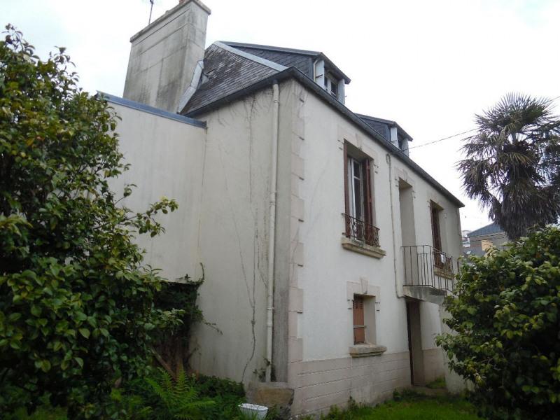 Sale house / villa Brest 133400€ - Picture 2