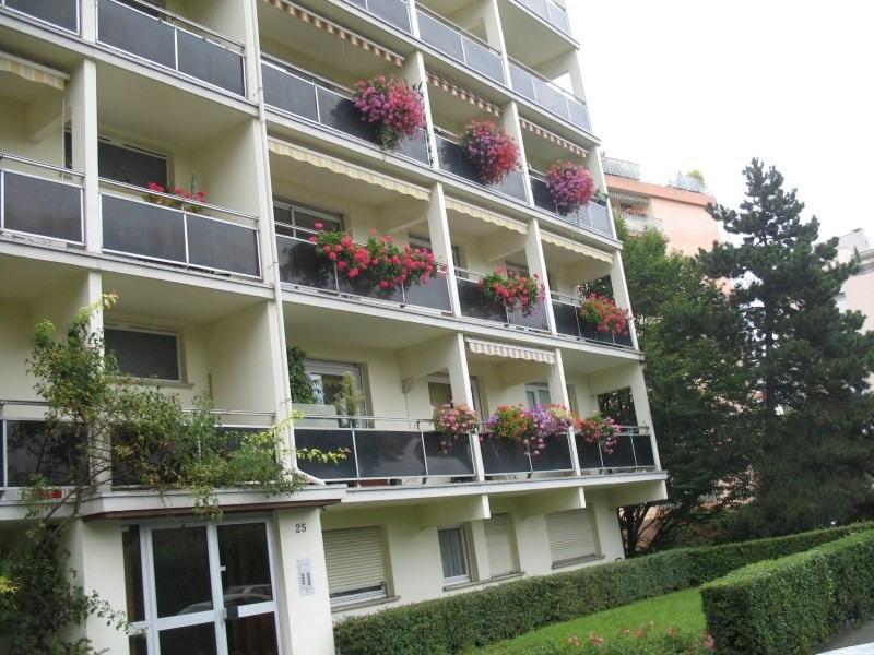 Location appartement Strasbourg 645€ CC - Photo 1