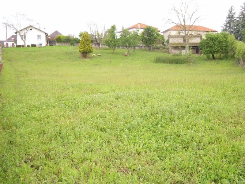 Vente terrain St palais 34 500€ - Photo 3