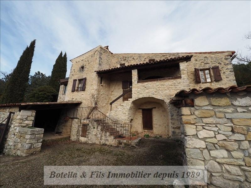 Vente maison / villa Uzes 450000€ - Photo 17