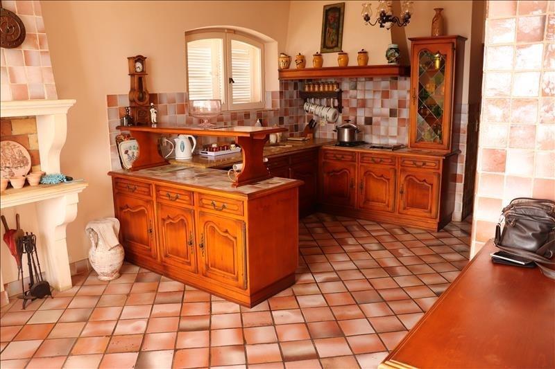 Vente de prestige maison / villa Cavalaire sur mer 2200000€ - Photo 5
