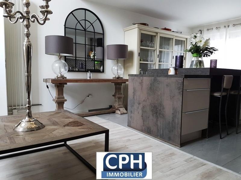 Vendita appartamento Cergy 297000€ - Fotografia 2