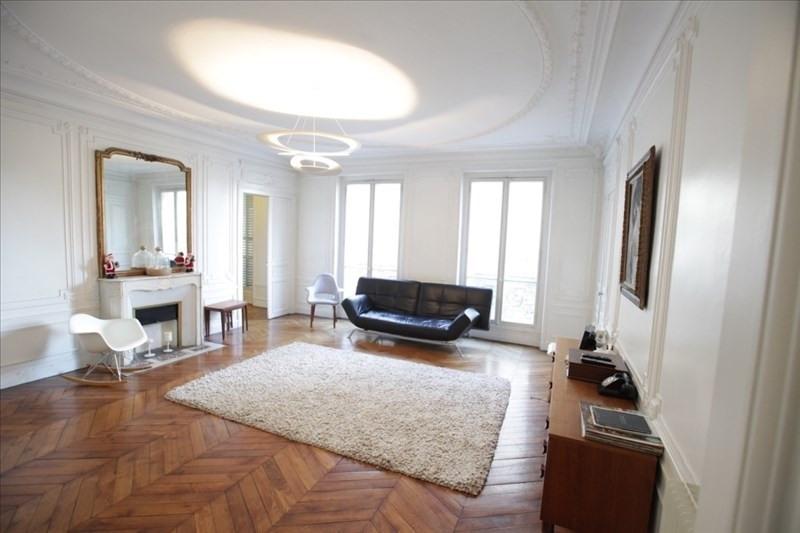 Vente de prestige appartement Paris 9ème 1750000€ - Photo 3
