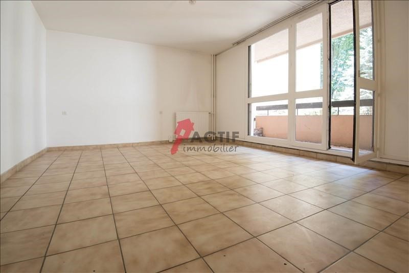 Sale apartment Evry 129000€ - Picture 2