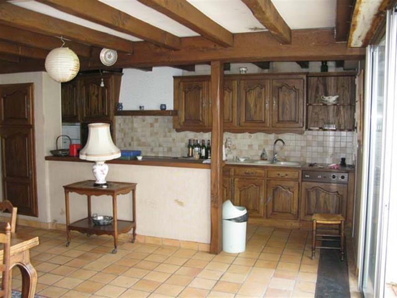 Vente maison / villa Saint-jean-d'angély 190800€ - Photo 2