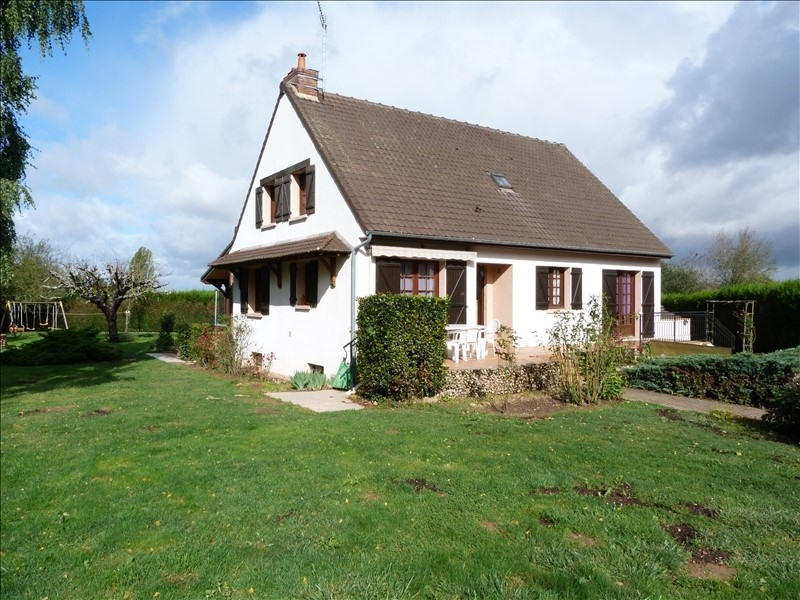 Sale house / villa Charny oree de puisaye 173000€ - Picture 1