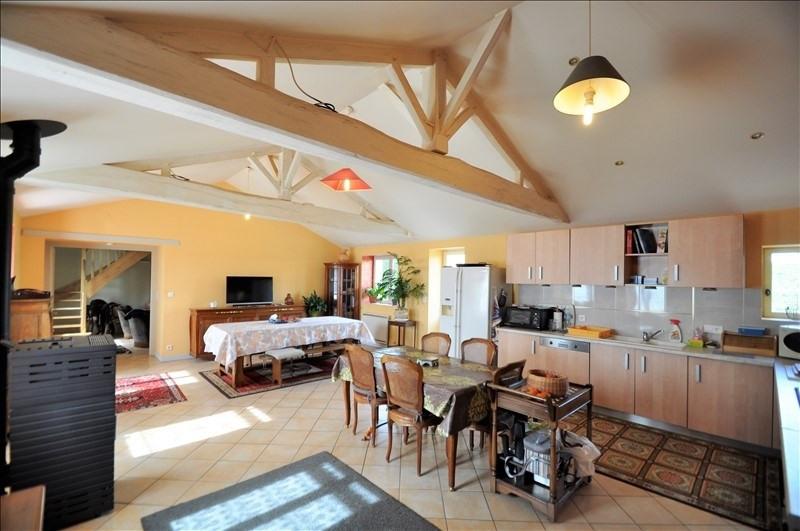 Sale house / villa Chemere 284900€ - Picture 3
