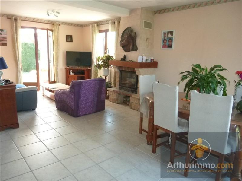 Vente maison / villa Savigny le temple 281000€ - Photo 3