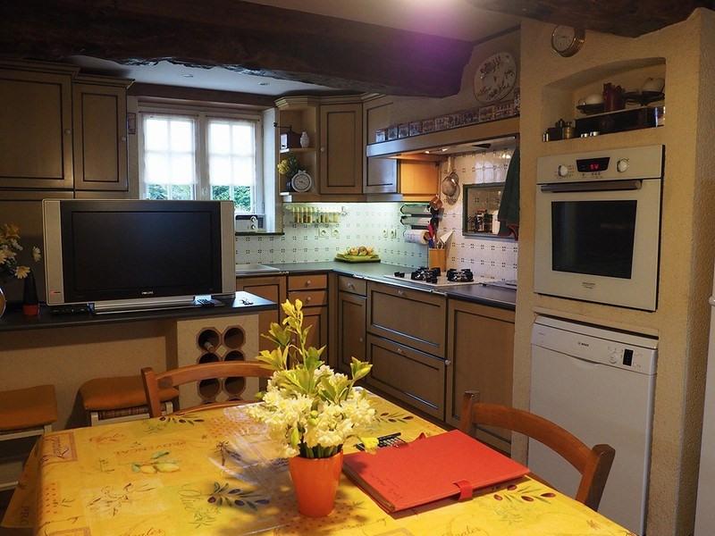Vendita casa St andre de bohon 197000€ - Fotografia 11