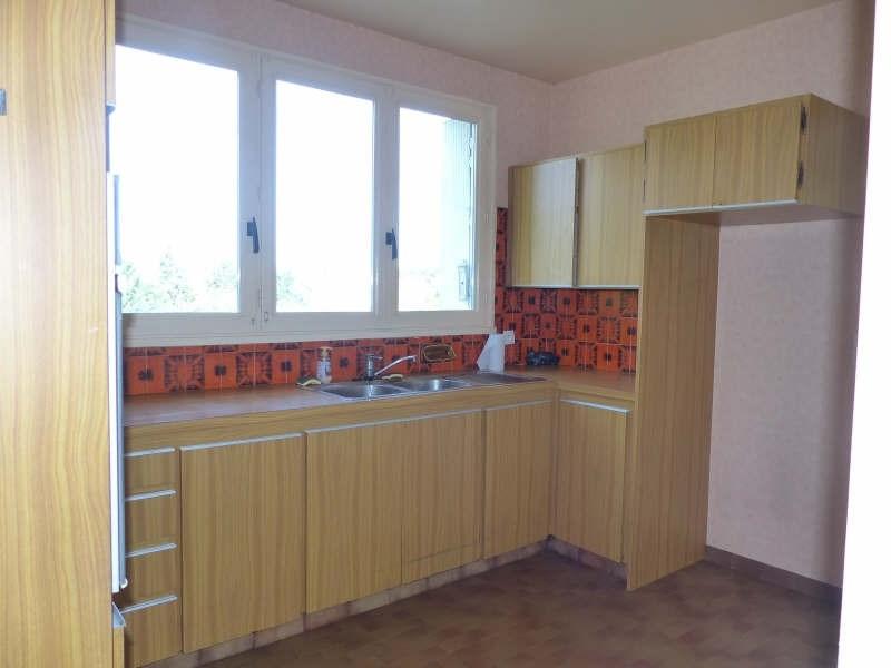 Sale house / villa St florentin 115000€ - Picture 4