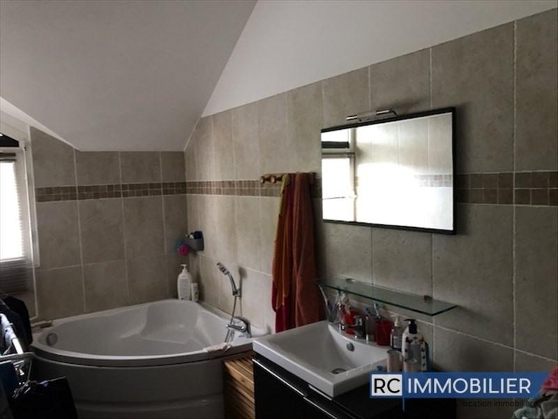 Vente maison / villa La bretagne 292000€ - Photo 4