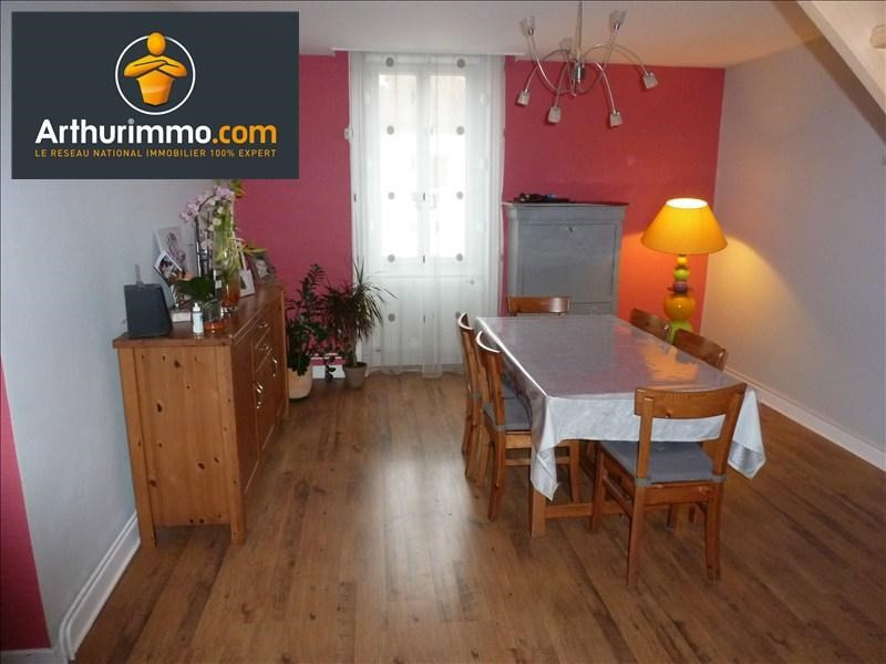 Vente appartement Roanne 115 000€ - Photo 1