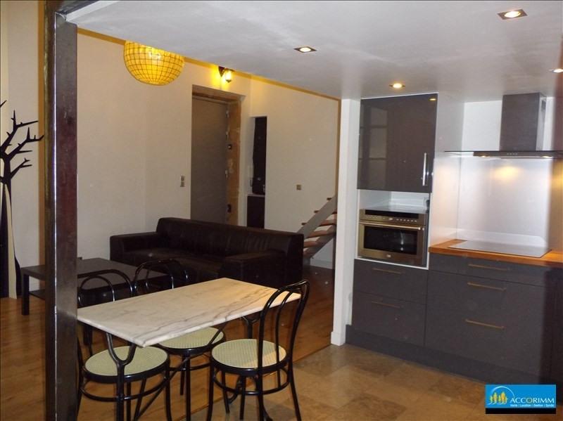 Location appartement Lyon 1er 1250€ CC - Photo 4
