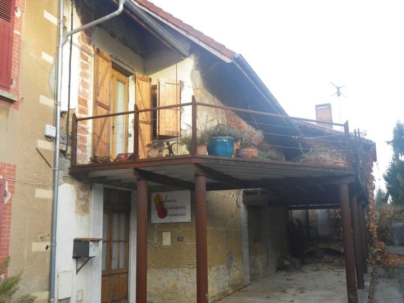 Sale house / villa Les abrets 147000€ - Picture 3