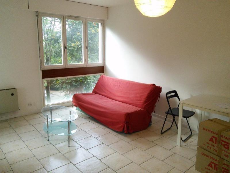 Location appartement Grenoble 415€ CC - Photo 1