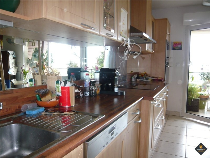 Sale apartment Sete 380 000€ - Picture 8