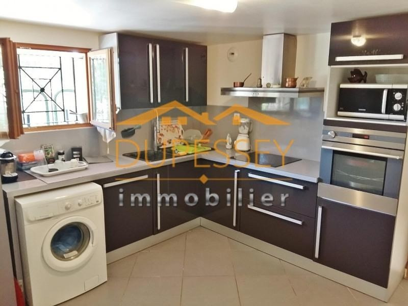 Vente maison / villa Paladru 229000€ - Photo 2