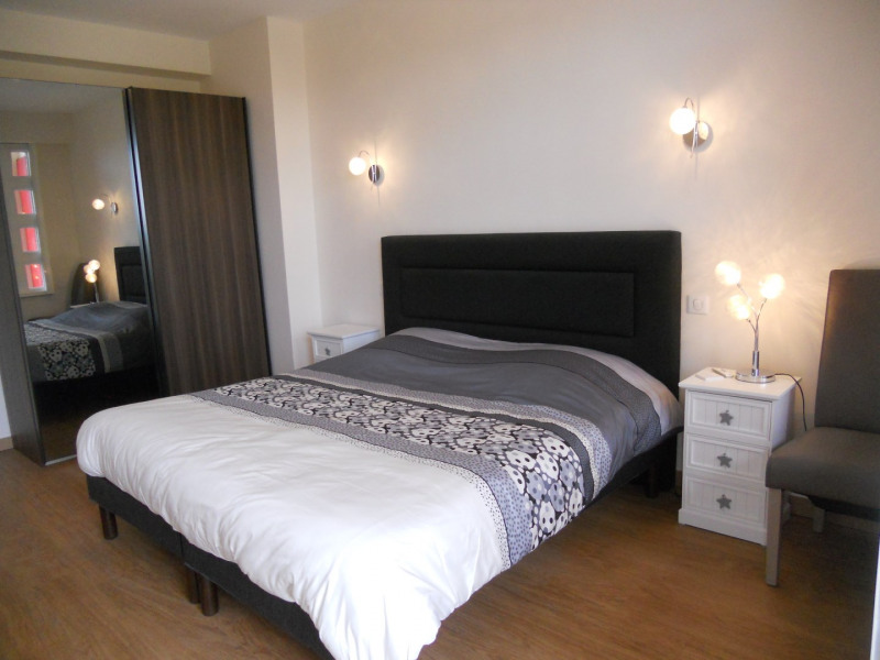 Vacation rental apartment Royan 916€ - Picture 14