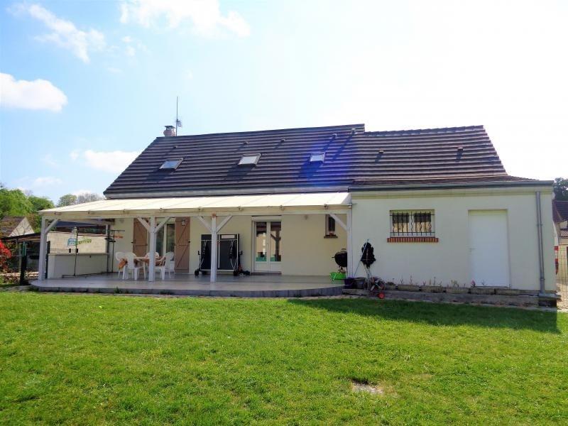 Vente maison / villa Semoy 299900€ - Photo 2