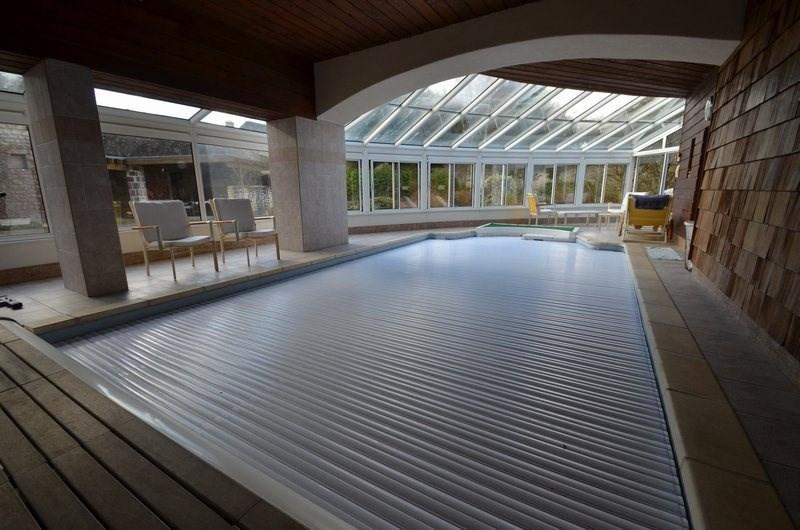Vente de prestige maison / villa Valognes 713000€ - Photo 6