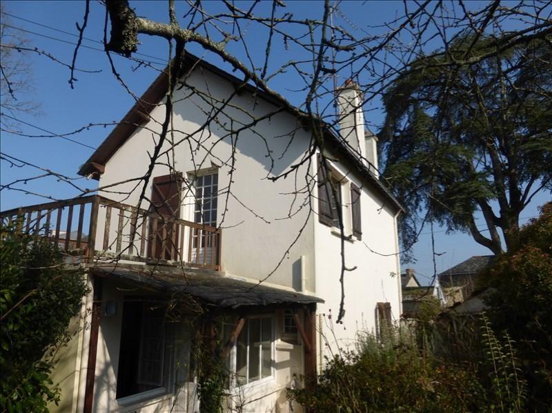 Vente maison / villa Plesse 107000€ - Photo 2