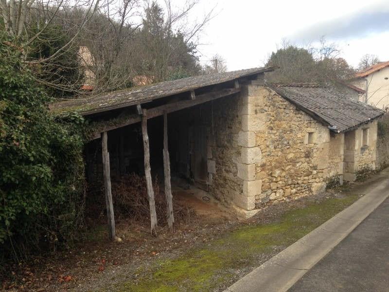Vente maison / villa Civaux 55000€ - Photo 5
