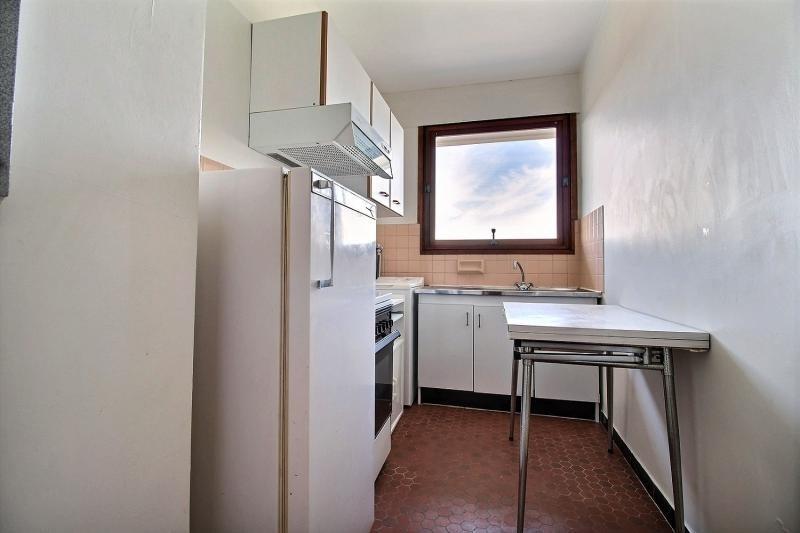 Vente appartement Clamart 217000€ - Photo 6