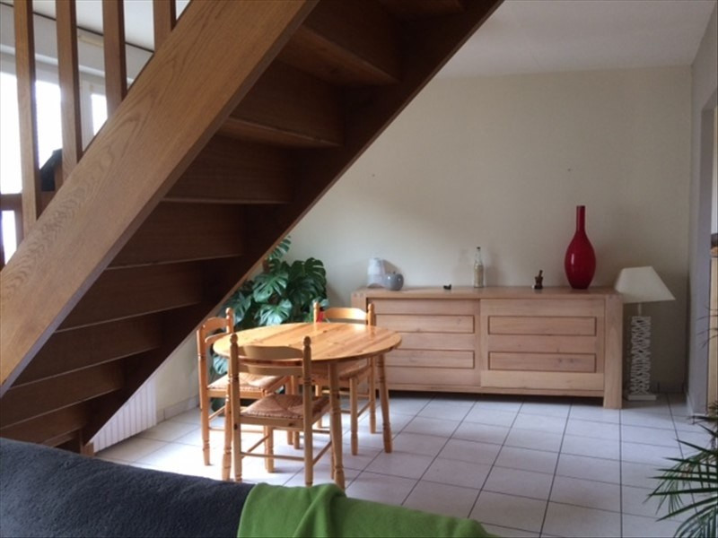 Sale apartment Quimper 139100€ - Picture 1
