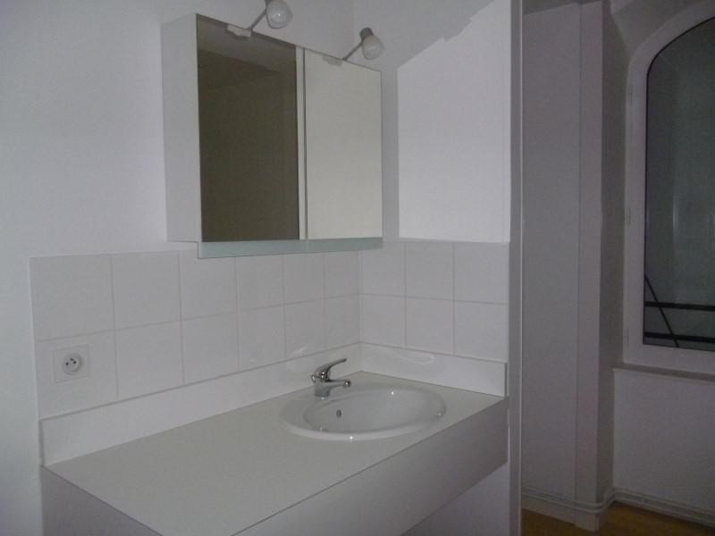 Location appartement Renaison 450€ CC - Photo 6