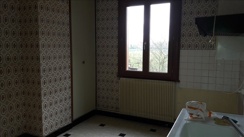 Vente maison / villa Vendome 103 900€ - Photo 3