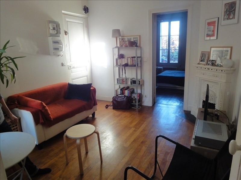 Vente appartement Vanves 205000€ - Photo 4