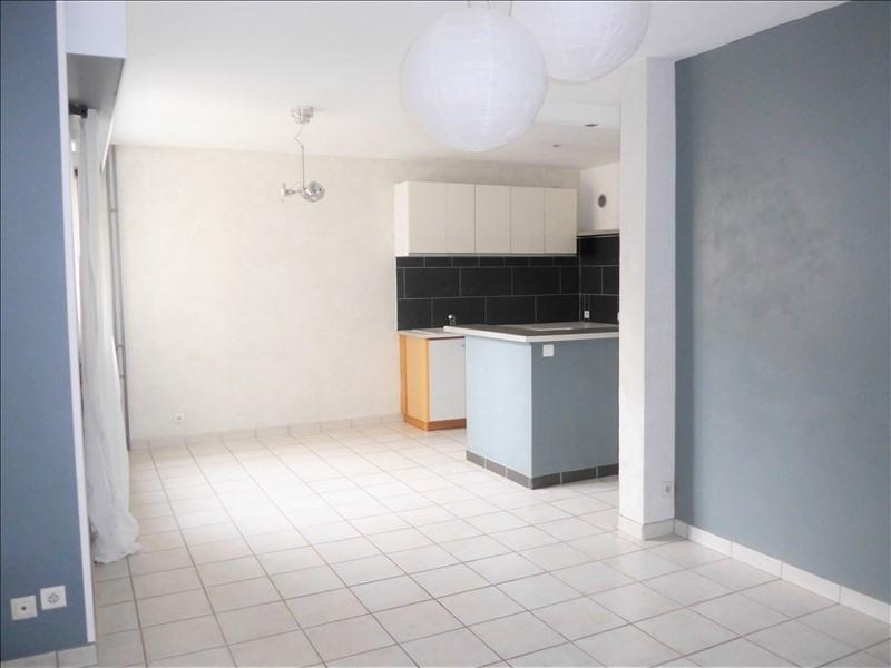 Vente appartement Lyon 6ème 299000€ - Photo 6